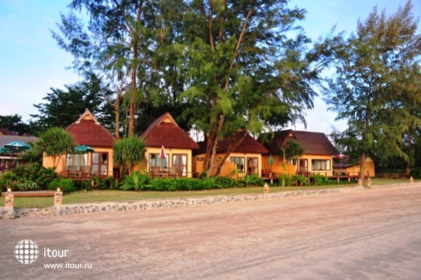 Twin Bay Resort 6