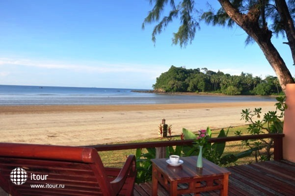 Twin Bay Resort 10