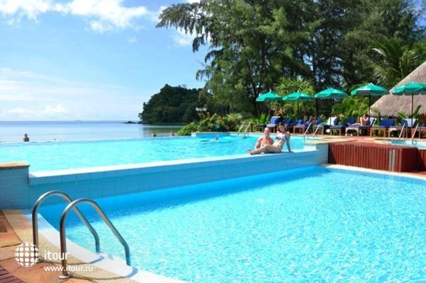 Twin Bay Resort 2