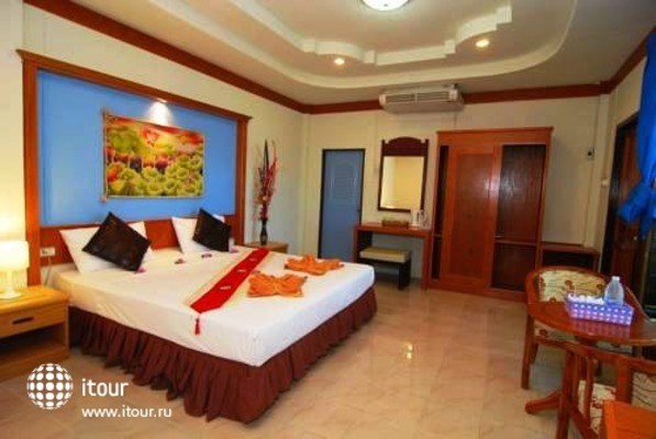 Lanta Nice Beach Resort 3