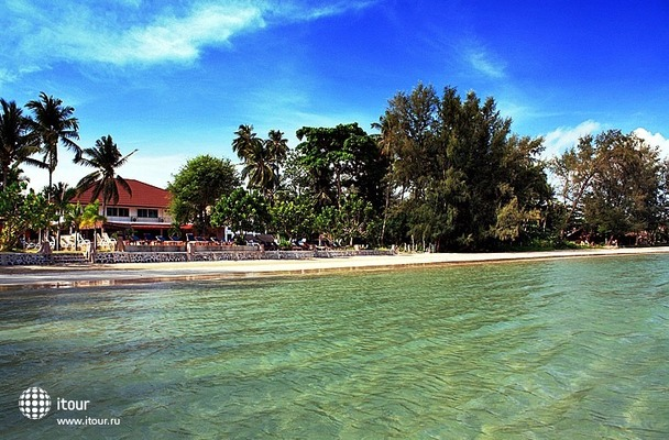 Kaw Kwang Beach Resort 7