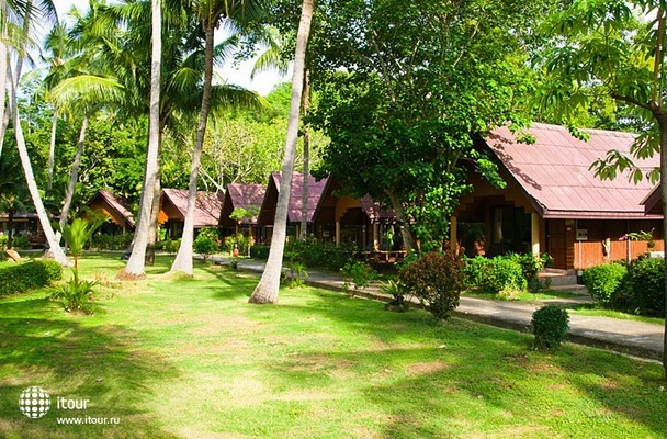 Kaw Kwang Beach Resort 2