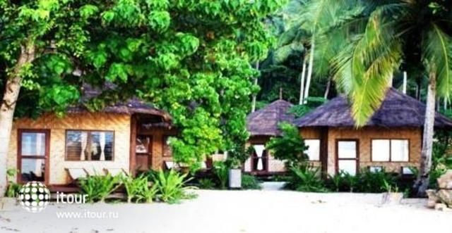 Mayalay Beach Resort 2