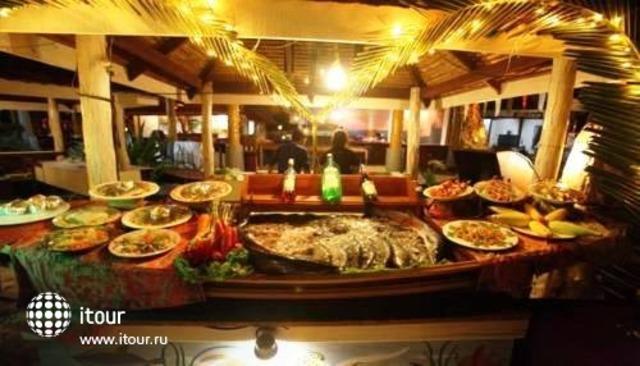 Mayalay Beach Resort 6