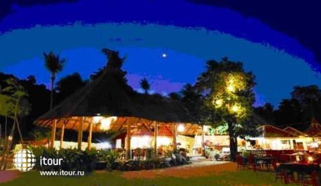 Mayalay Beach Resort 7