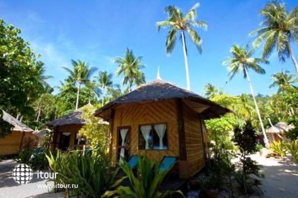Mayalay Beach Resort 8