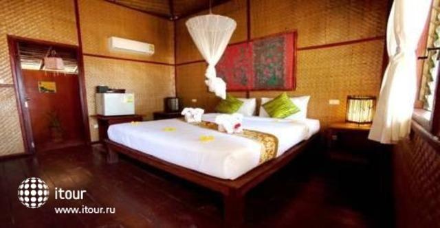 Mayalay Beach Resort 3