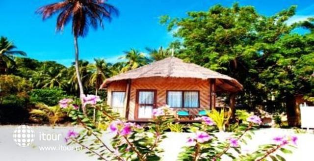 Mayalay Beach Resort 9
