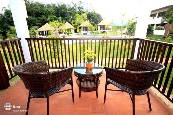 Supsangdao Resort 5