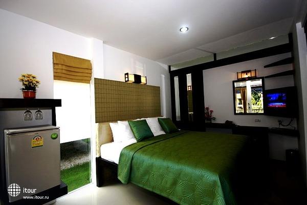 Supsangdao Resort 6