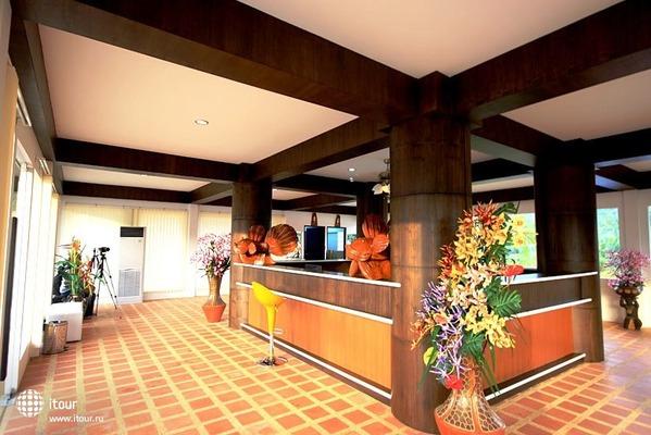 Supsangdao Resort 10