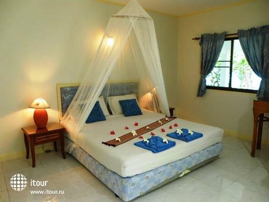 Pp Blue Sky Resort 3