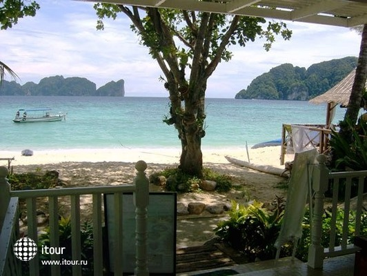 Pp Blue Sky Resort 9