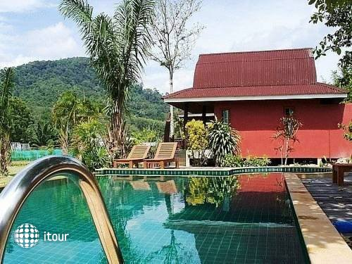 Fineday Resort 2