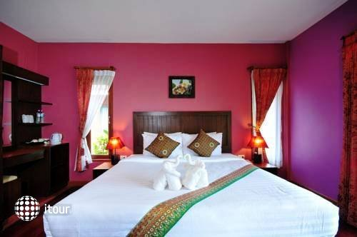 Fineday Resort 8