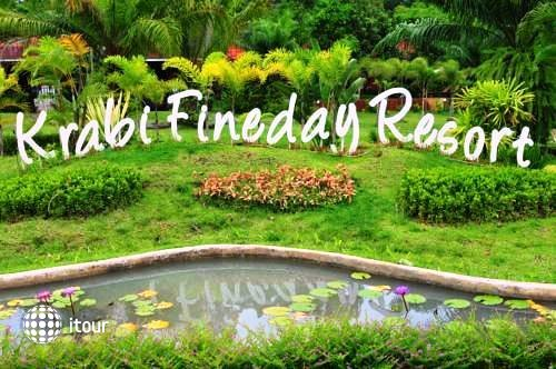 Fineday Resort 10