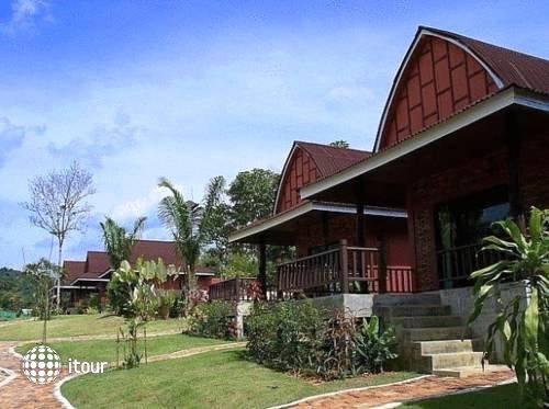 Fineday Resort 1