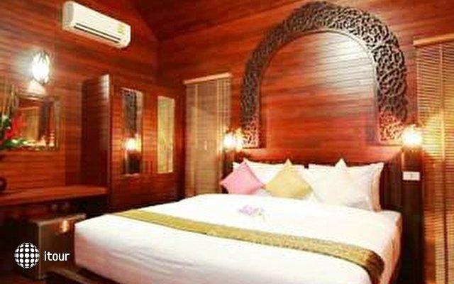 Baan Habeebee Resort 3