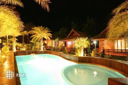 Baan Habeebee Resort 5