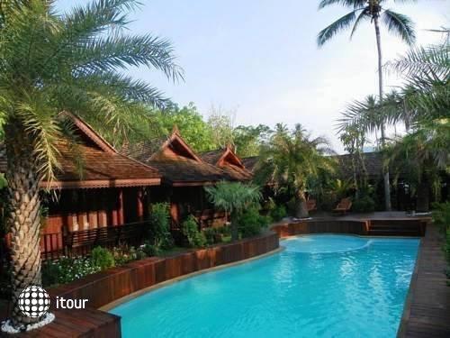 Baan Habeebee Resort 6