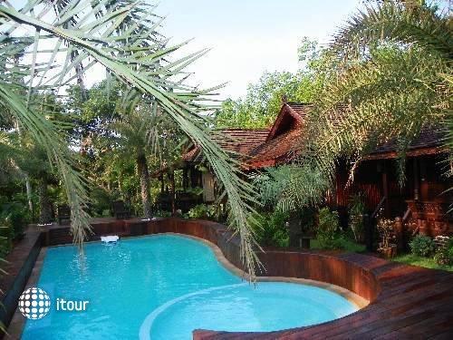 Baan Habeebee Resort 7