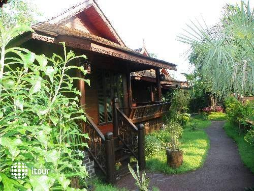 Baan Habeebee Resort 8