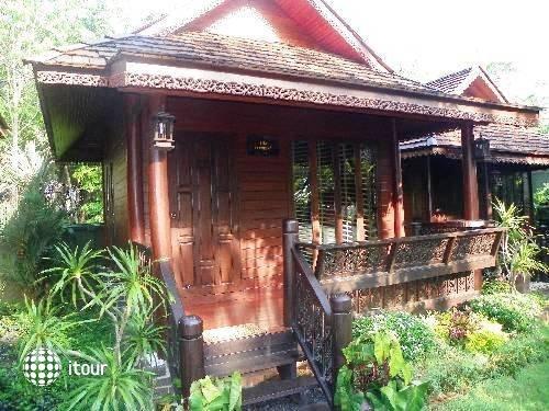 Baan Habeebee Resort 1