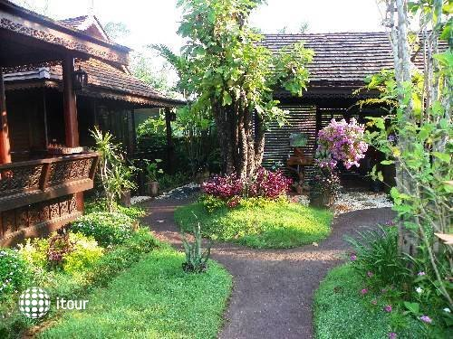Baan Habeebee Resort 9