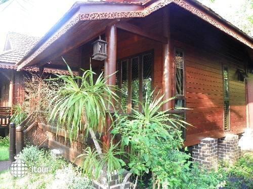 Baan Habeebee Resort 10