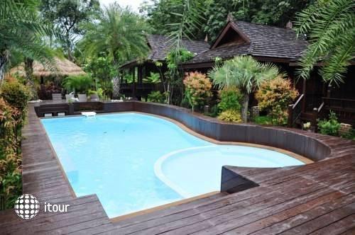 Baan Habeebee Resort 2