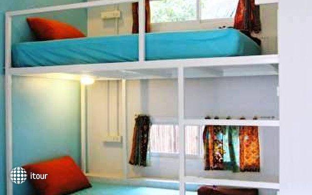 Glur Hostel 8