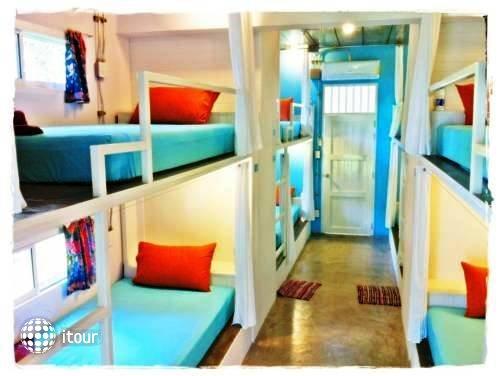 Glur Hostel 2