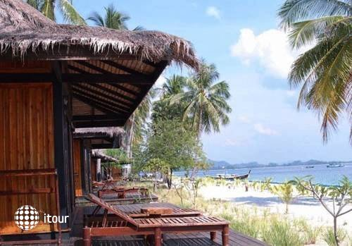 Koh Mook Sivalai Beach Resort 4
