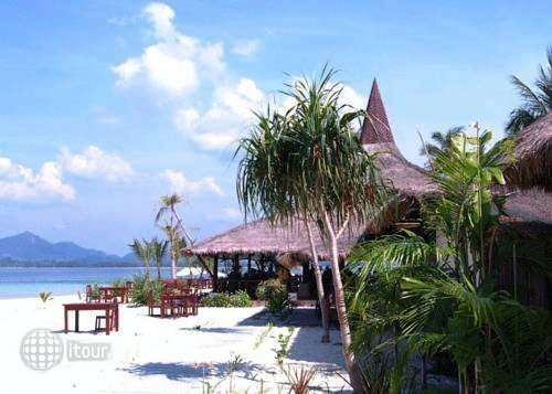 Koh Mook Sivalai Beach Resort 5