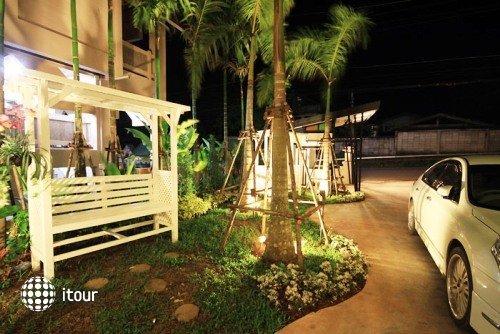 Dee Andaman Krabi Hotel 4