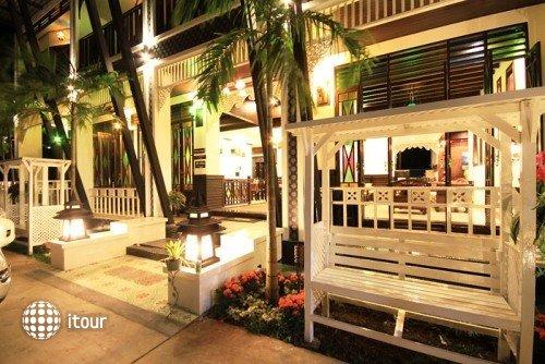 Dee Andaman Krabi Hotel 5