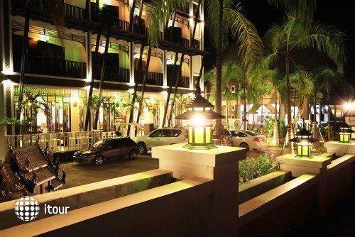 Dee Andaman Krabi Hotel 6