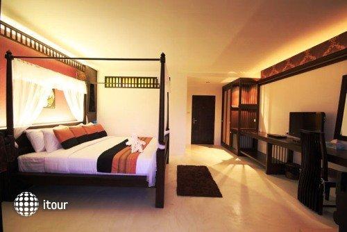 Dee Andaman Krabi Hotel 3