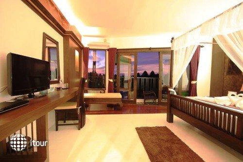 Dee Andaman Krabi Hotel 8