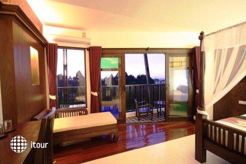 Dee Andaman Krabi Hotel 9