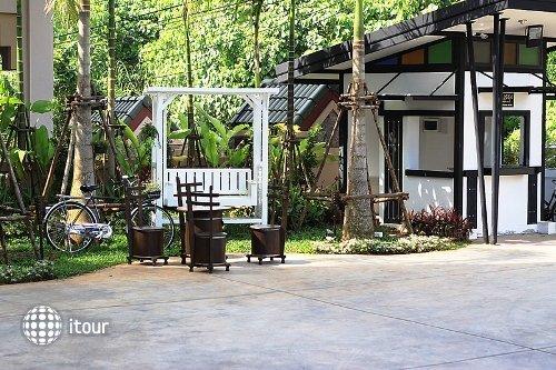 Dee Andaman Krabi Hotel 10