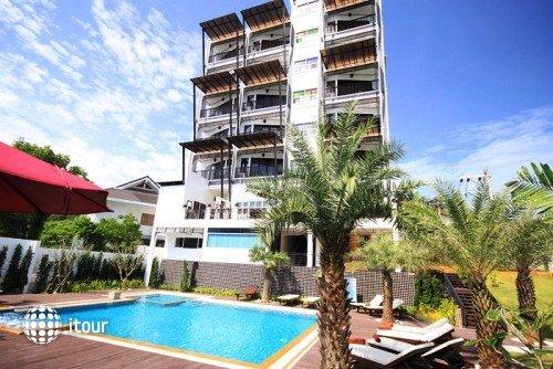 Dee Andaman Krabi Hotel 1