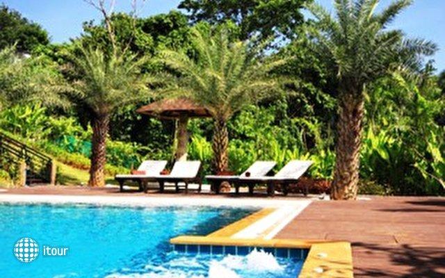 Dee Andaman Krabi Hotel 2