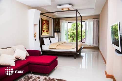 Mangrove Bay Krabi Holiday Villa 3