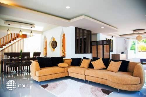 Mangrove Bay Krabi Holiday Villa 5