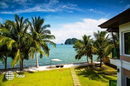 Mangrove Bay Krabi Holiday Villa 1