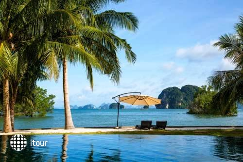 Mangrove Bay Krabi Holiday Villa 10