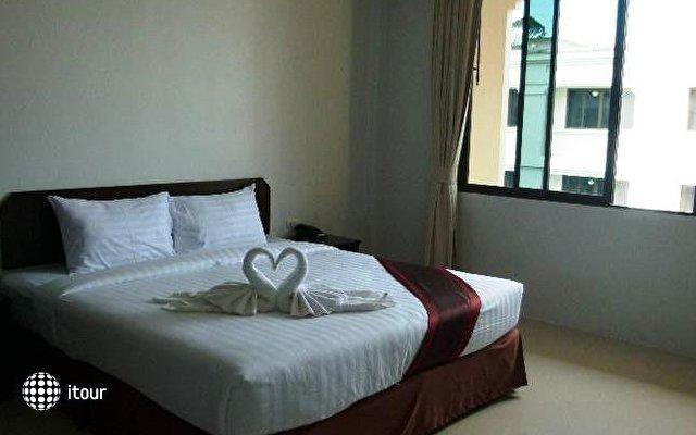 Lada Krabi Residence 8