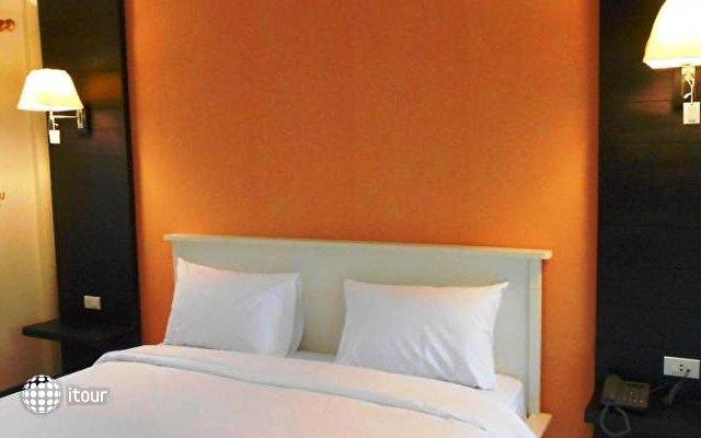 Orange Tree House 4