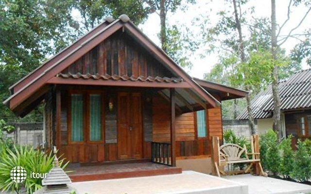 Orange Tree House 7